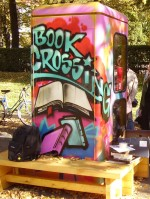 Der Prototyp der BücherboXX ist mein Profilbild