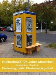 Fein herausgeputzt: Die Graphic-Novel-BücherboXX