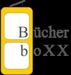 Logo der BücherboXX