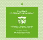 Berliner Märchentage 2014