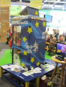 EuropaboXX auf der Grüne Woche 2016