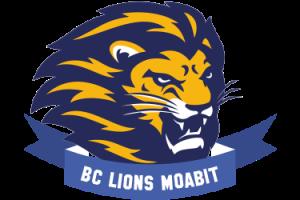 Logo des preisträgers: BC Lions Moabit 21