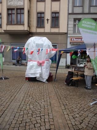 1. Sept 2017 | Einweihung in Görlitz