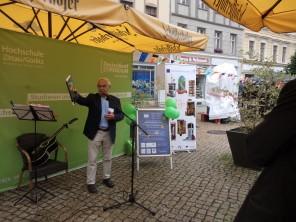 1. Sept 2017 | Konra Kutt | Einweihung in Görlitz