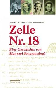 Cover Zelle Nr. 18