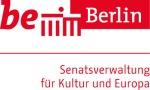Logo der Senatsverwaltung