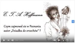 E.T.A. Hoffmann in Poznań und Berlin | Veranstaltung in Posen (Poznań) vom 11. März 2021